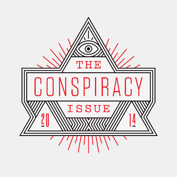 ESPN The Conspiracy Issue