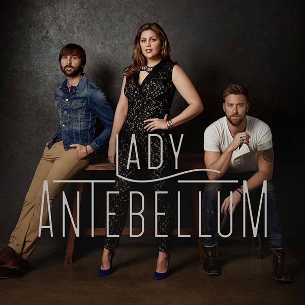 Lady Antebellum Logo