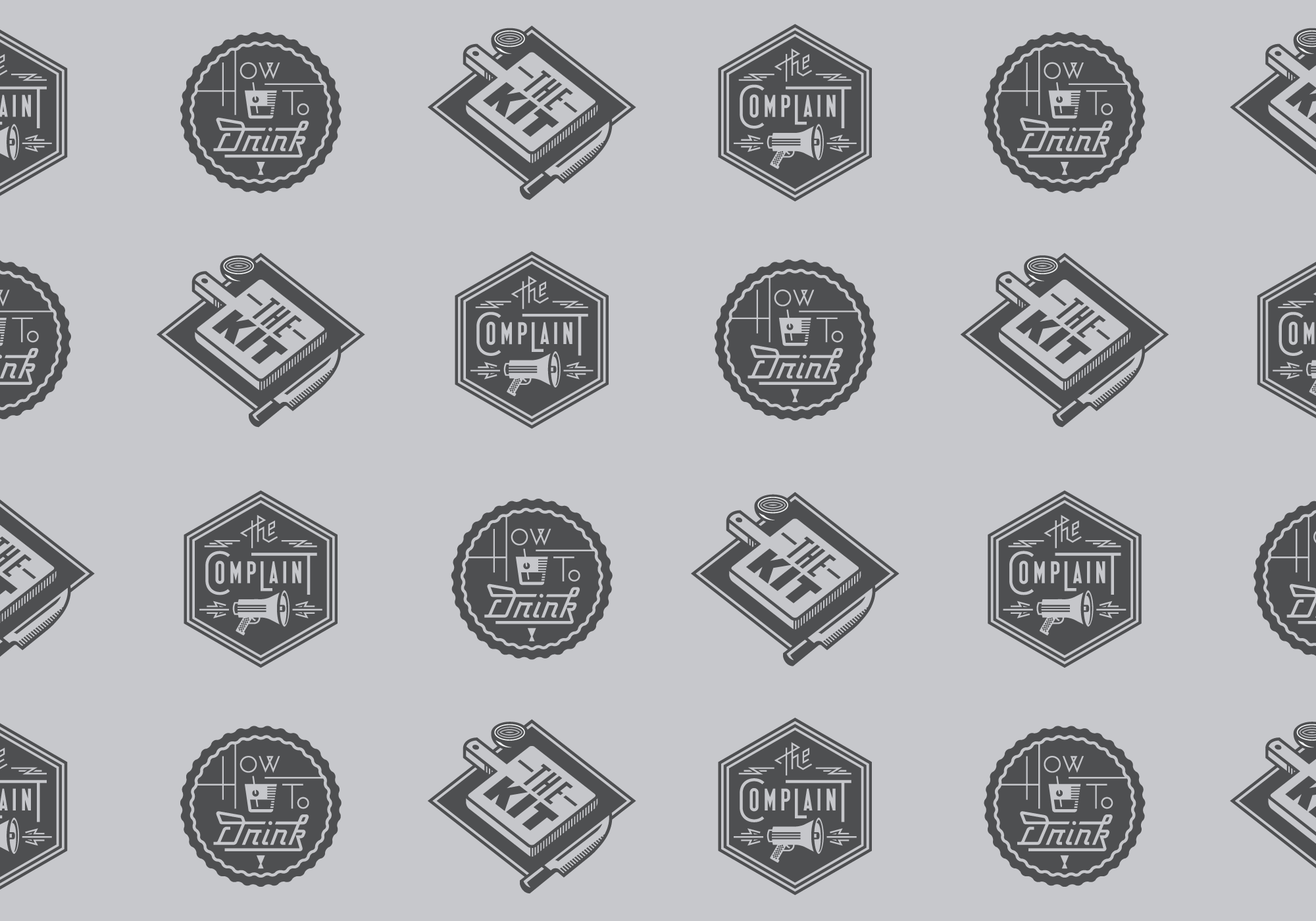 Esquire Icons